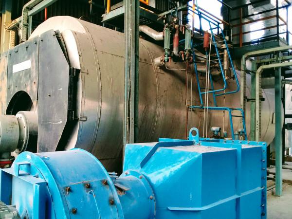 Chaudière industreielle pour entreprises et usines dans le Val d'Oise 95