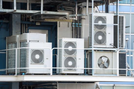 Solutions de chauffage pour entreprises 95